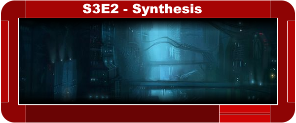 Episode 14 - Synthesis